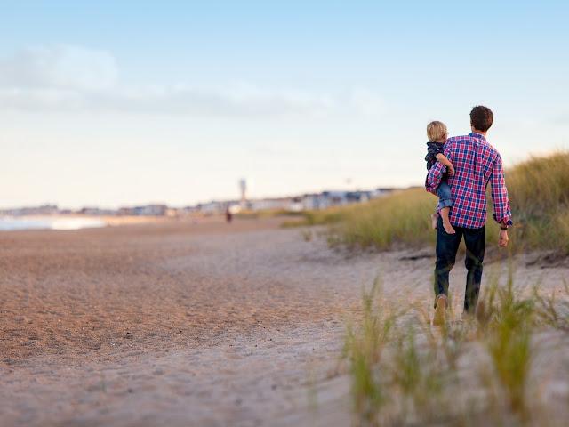 3 pytania, jakie zadają sobie współcześni ojcowie?