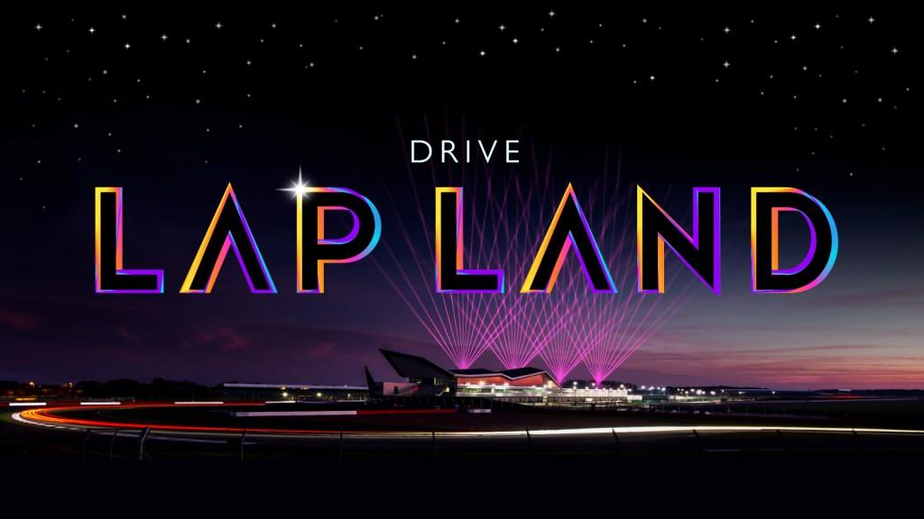 Lap Land Silverstone Review