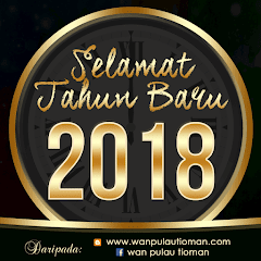 Telah Tiba Tahun Baru 2018