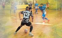 As melhores pisadas do Futsal! Part 2