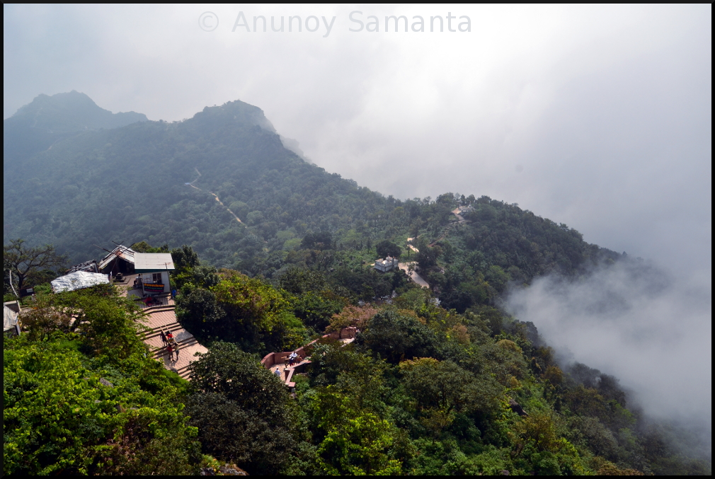hike to parasnath hill the holiest jain pilgrimage trail in india