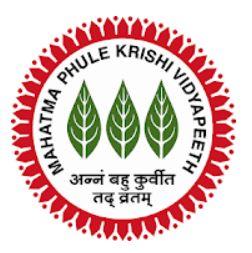Phule Krishidarshani Mobile App - Mahatma Phule Krishi Vidyapeeth (MPKV)