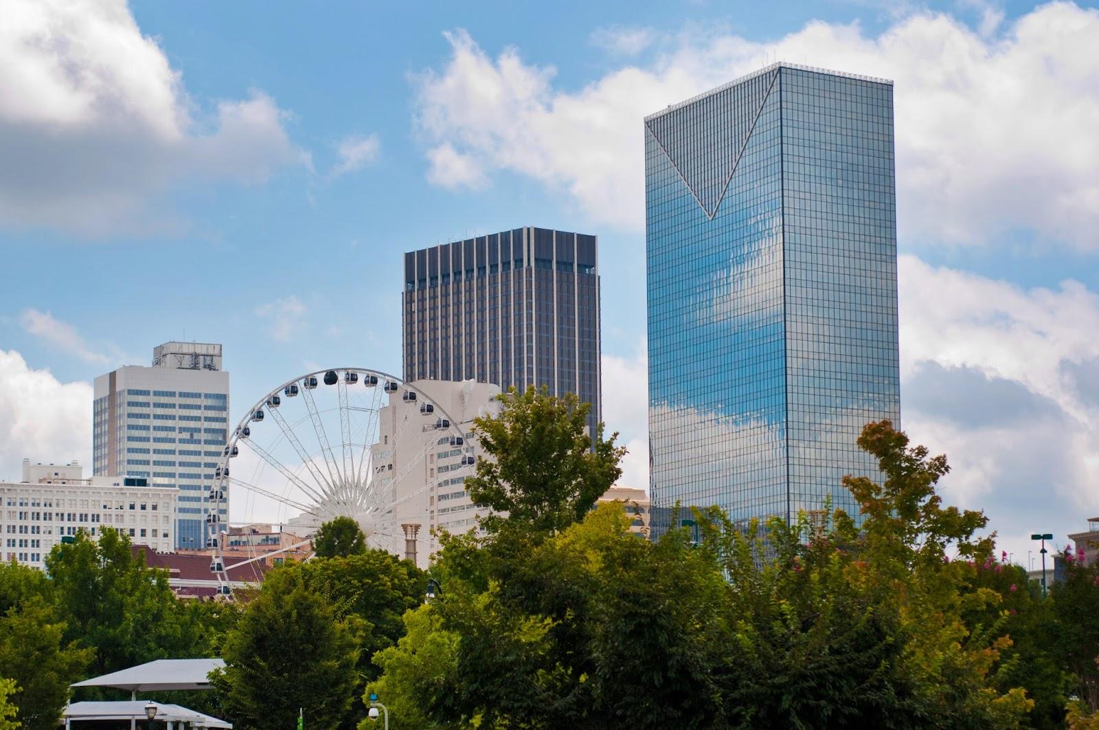 Top 15 Family Friendly Attractions in Atlanta