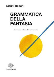Grammatica Della Fantasia PDF