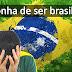 Vergonha de ser brasileiro aumentou em todo o País, segundo Datafolha