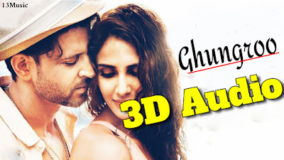 ghungroo song download