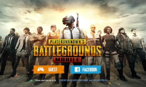 Download PUBG Mobile Free For PC