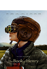 The Book of Henry (2017) BDRip 1080p Latino AC3 5.1 / Español Castellano AC3 5.1 / ingles DTS 5.1