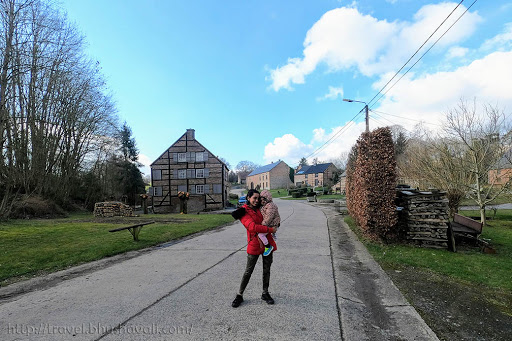Beautiful Belgian Villages Vonêche