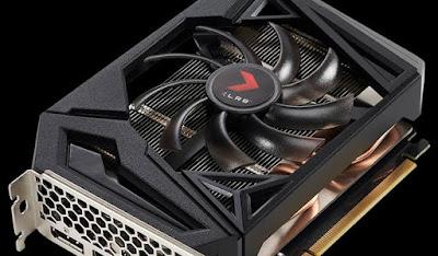 NVidia GeForce GTX 1660 Tiフルドライバーをダウンロード