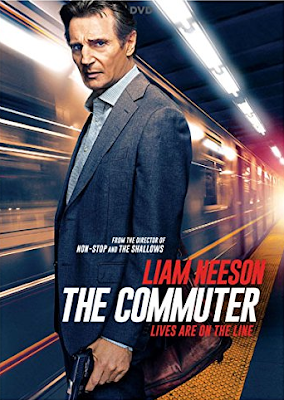 The Commuter [Latino]