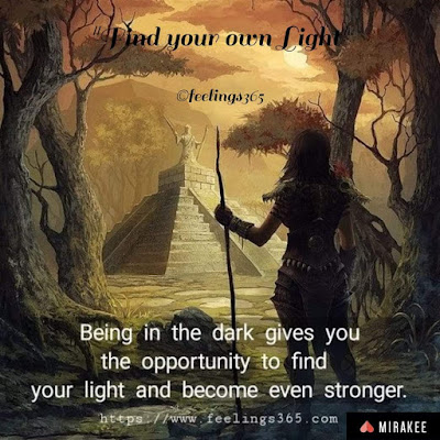 Find your own Light