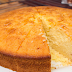 Le gâteau au yaourt de mamie, sans sucres, sans gluten qui rend fou les gourmands