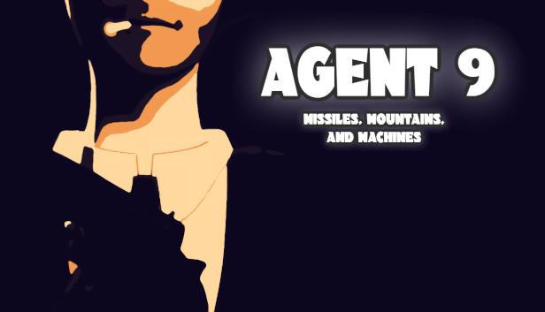 agent-9