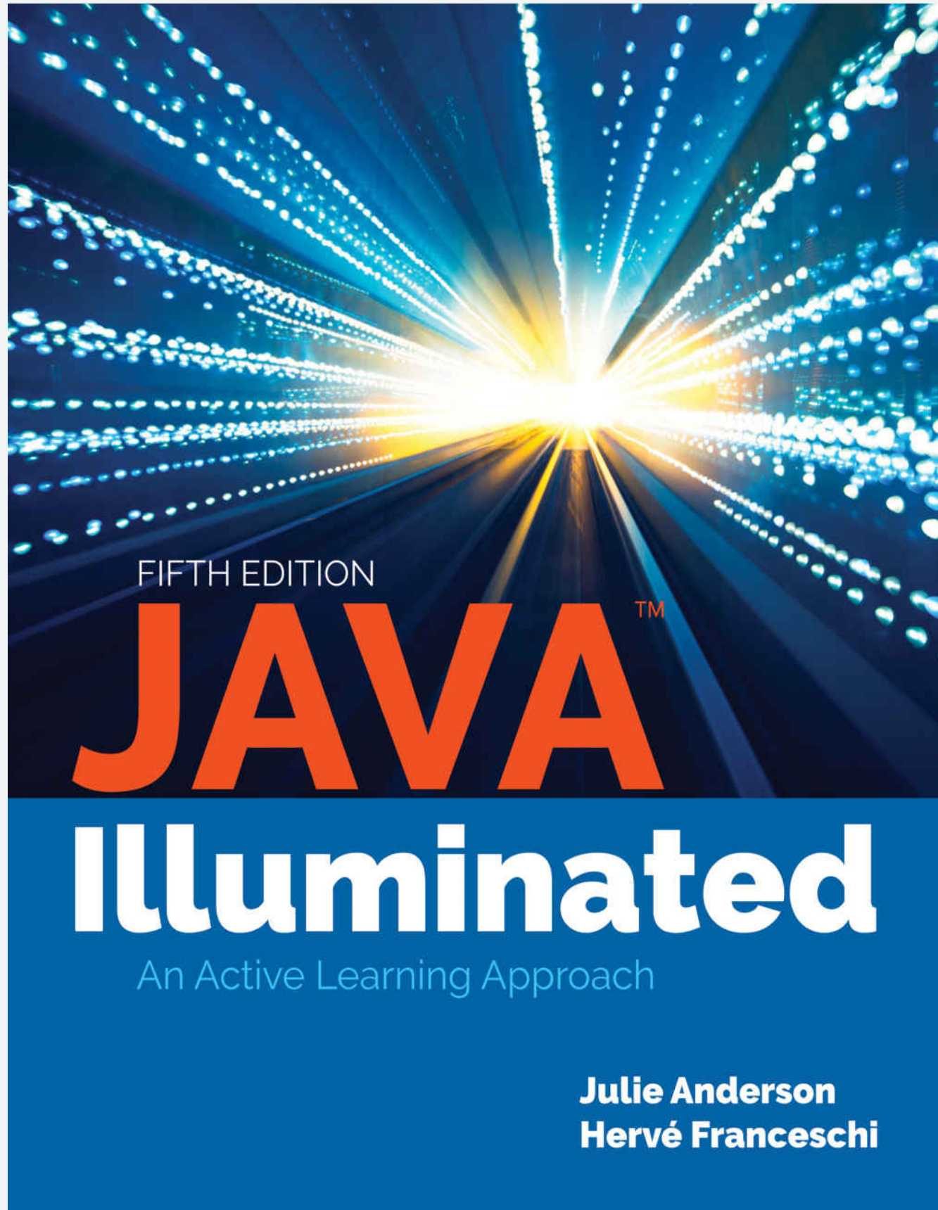 Java Illuminated, 5th Edition