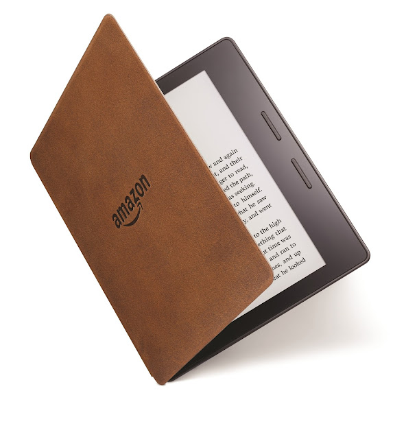 Amazon Kindle Oasis Valentine's Day gift