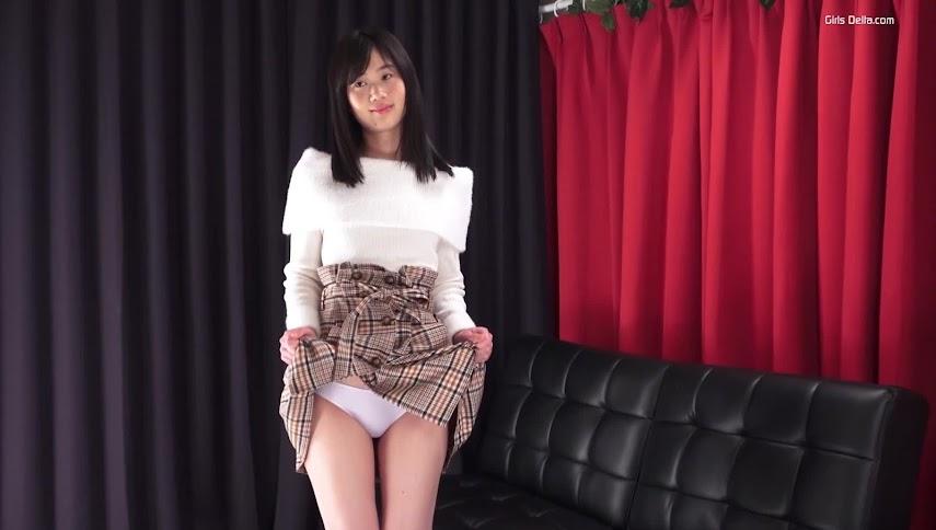 GirlsDelta Japanese Teen Mikuri Katsuno 1080p - idols