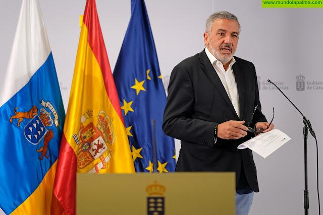 El equipo de científicos traslada al Comité de Gestión de Emergencia Sanitaria sus recomendaciones frente a la crisis del Covid-19 en Canarias