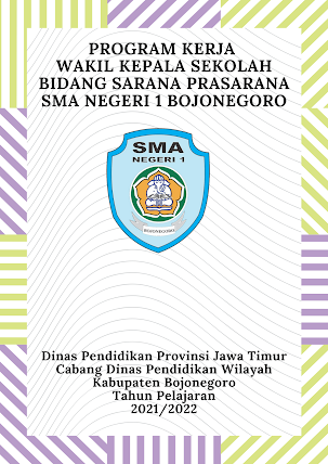 Program Kerja Sarana Prasarana