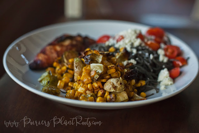 balsamic roasted veggies healthy eating weight loss clean eating paleo