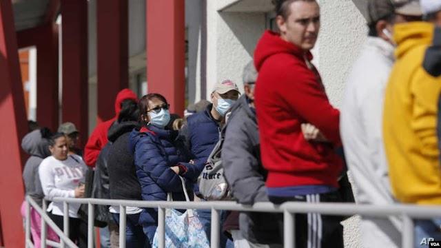 U Americi 41 milion ljudi bez posla zbog krize izazvane koronavirusom