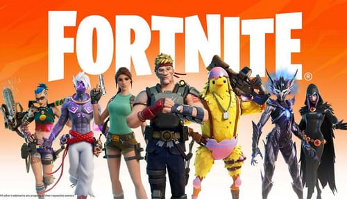 Fortnite made $ 9 billion in its first two years