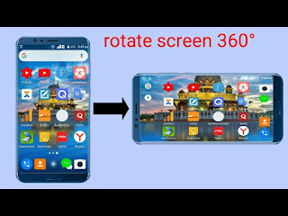 best screen rotation app for android | best screen rotation app 2019 | by Techno Shailesh
