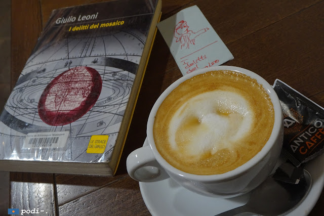 Antico Caffè - Gran de Gràcia, Barcelona