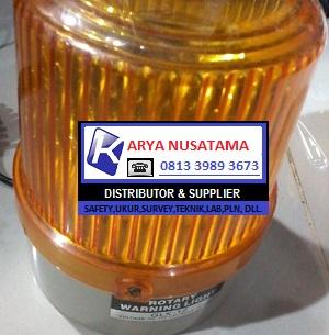 Jual Lampu Mobil 6Inch Amber GLX 24V di Jombang