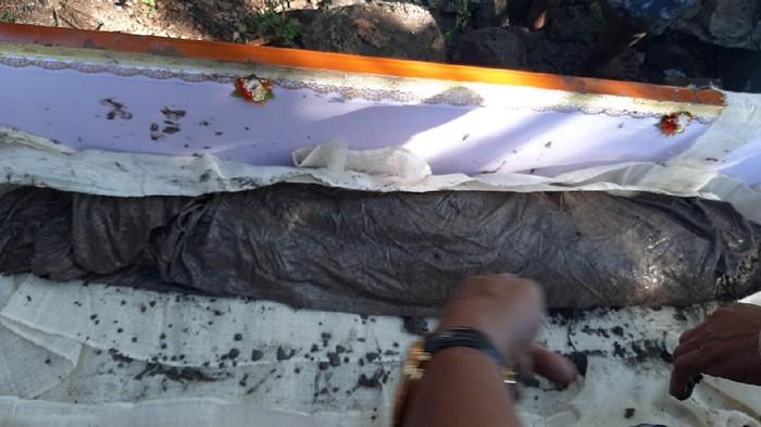 Geger! Warga Jeneponto Sulsel Dikejutkan Hilangnya Jasad Pejuang Kemerdekaan dari Makam