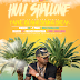 .@hulioshallone takes the stage during Padre Island Spring Break (alongside .@FrenchMontana & .@TPain)