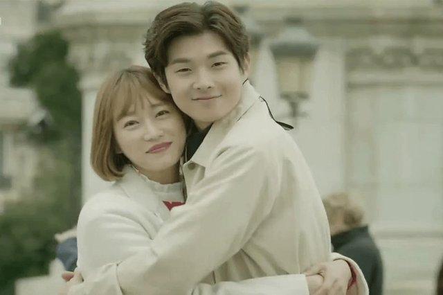 the package korean drama