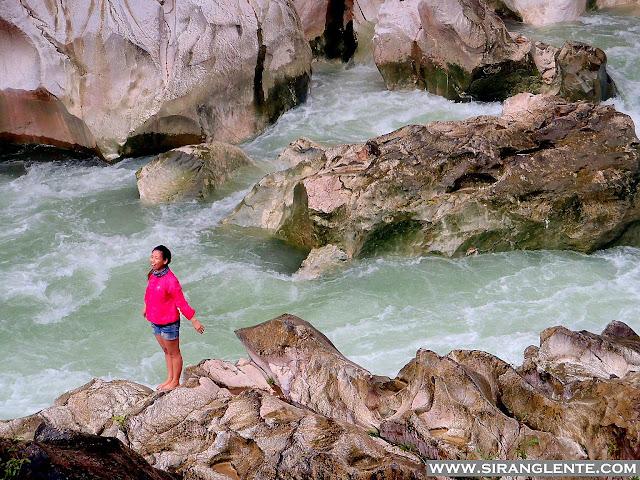 Tinipak River