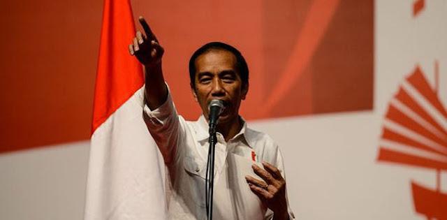 Hasto PDIP: Reshuffle Kabinet Muncul Dari Jokowi, Bukan Pengamat Dan Partai Politik
