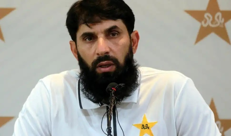 Misbah-ul-Haq Breaks Open Up on Resignation of Younis Khan