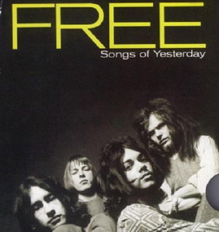 Free - Songs Of Yesterday