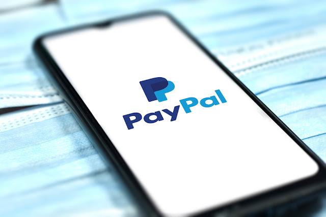انشاء حساب بايبال و تفعيله بدون بطاقة فيزا