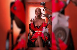 DOWNLOAD AUDIO | MIMI MARS - EX MP3