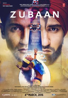 Bollywood movie Zubaan Box Office Collection wiki, Koimoi, Zubaan cost, profits & Box office verdict Hit or Flop, latest update Budget, income, Profit, loss on MT WIKI, Bollywood Hungama, box office india