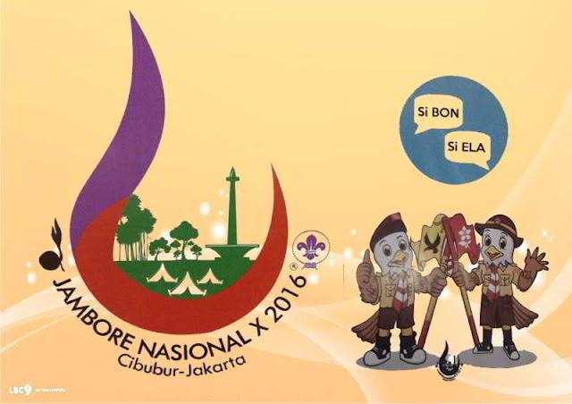 Logo-Jambore-Nasional-ke-X-tahun-2016-keren-gembira-asyik
