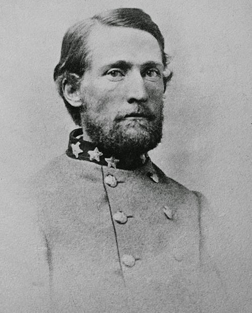 Confederate Colonel picture 2