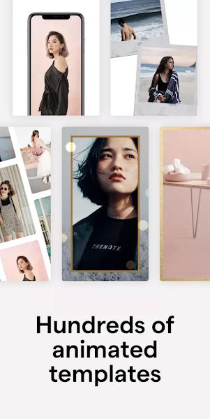 mojo – Video Stories Editor for Instagram (PRO Unlocked)