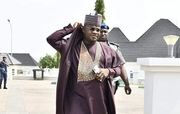 LG Administrators Are Gov. Bello's Conduit Pipes To Defraud People Of Kogi – PDP.