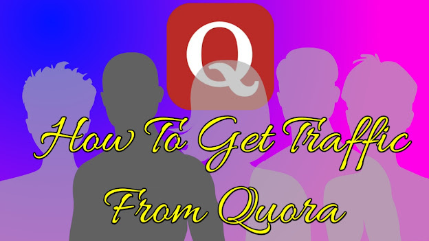 How to drive traffic from quora