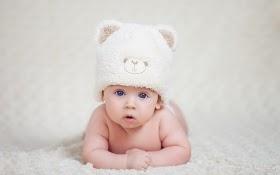 Hình Nền Dễ Thương Của Các Baby Sơ Sinh Full HD Siêu Đẹp