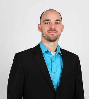 Meet Our New Programmer Jonathan Lafontaine!
