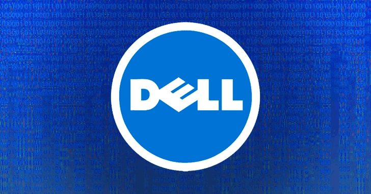 Dell Resets All Customers' Passwords After Potential Security Breach