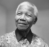 Essay on Nelson Mandela in 500 words