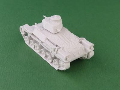 Type 97 Chi Ha picture 4