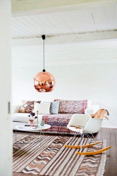 dicas para decorar casa outono inverno